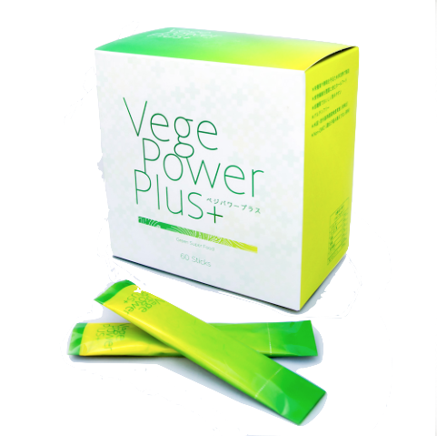 VegePowerPlus+